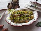Zeytinyağlı Mantar