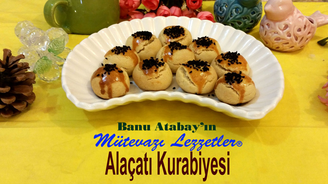 Ala�at� Kurabiyesi (g�rsel)