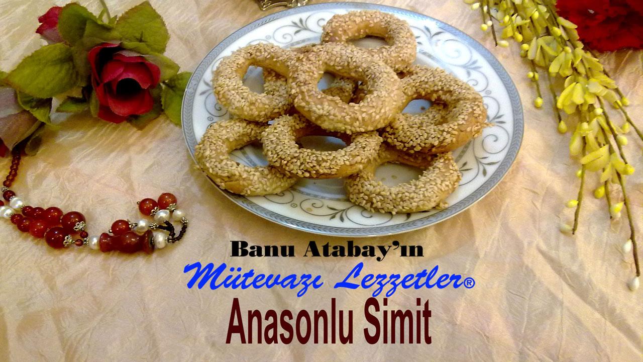 Anasonlu Simit (g�rsel)