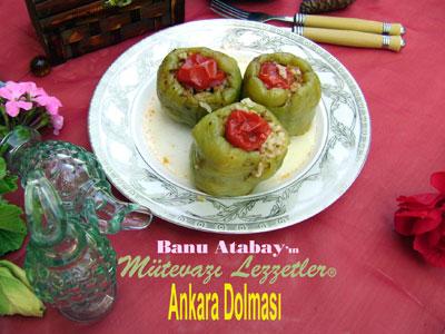 Ankara Dolmas� (g�rsel)