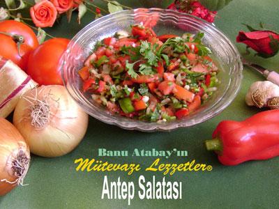 Antep Salatas� (g�rsel)