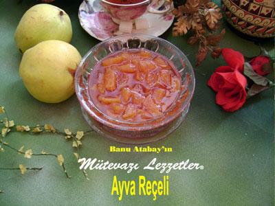 Ayva Re�eli (g�rsel)