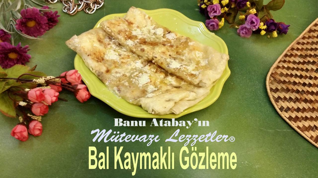 Bal Kaymakl� G�zleme (g�rsel)