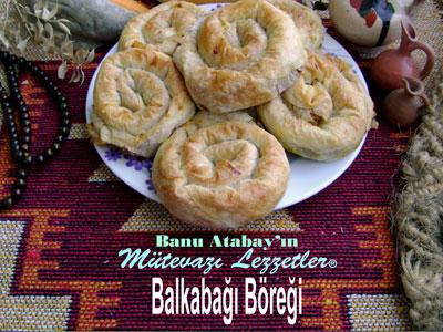 Balkaba�� B�re�i (g�rsel)