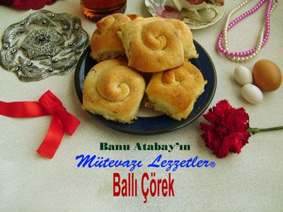 Ballı Çörek (görsel)