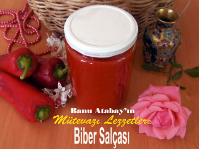 Biber Sal�as� (g�rsel)