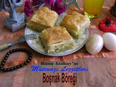 Boþnak Böreði (görsel)