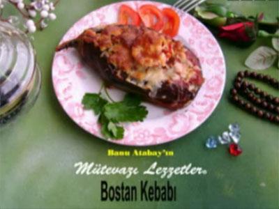 Bostan Kebab� (g�rsel)