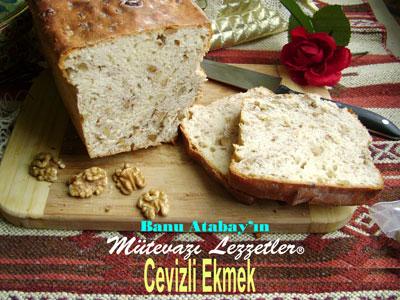 Cevizli Ekmek (görsel)