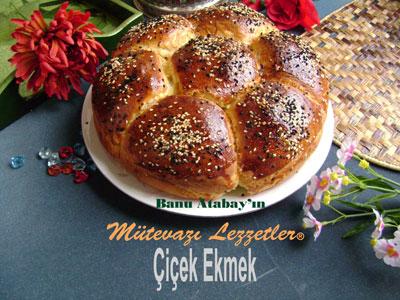 Çiçek Ekmek (görsel)