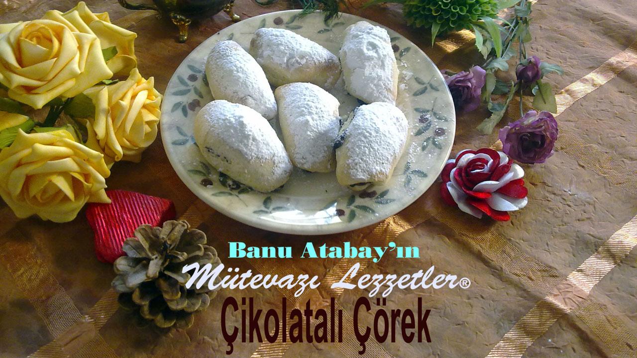 �ikolatal� ��rek (g�rsel)