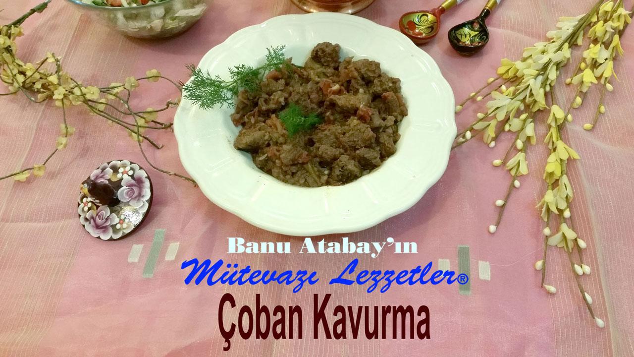 �oban Kavurma (g�rsel)