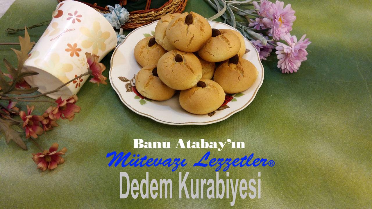 Dedem Kurabiyesi (görsel)