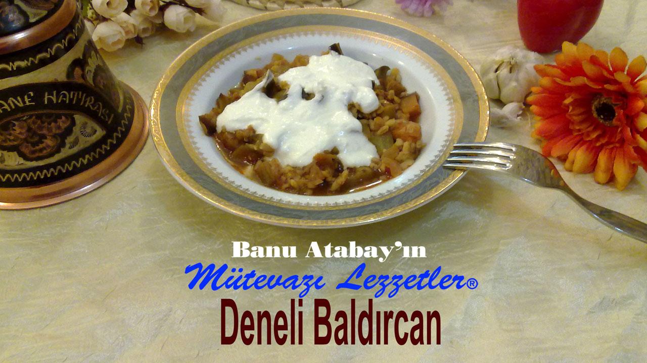 Deneli Bald�rcan (g�rsel)