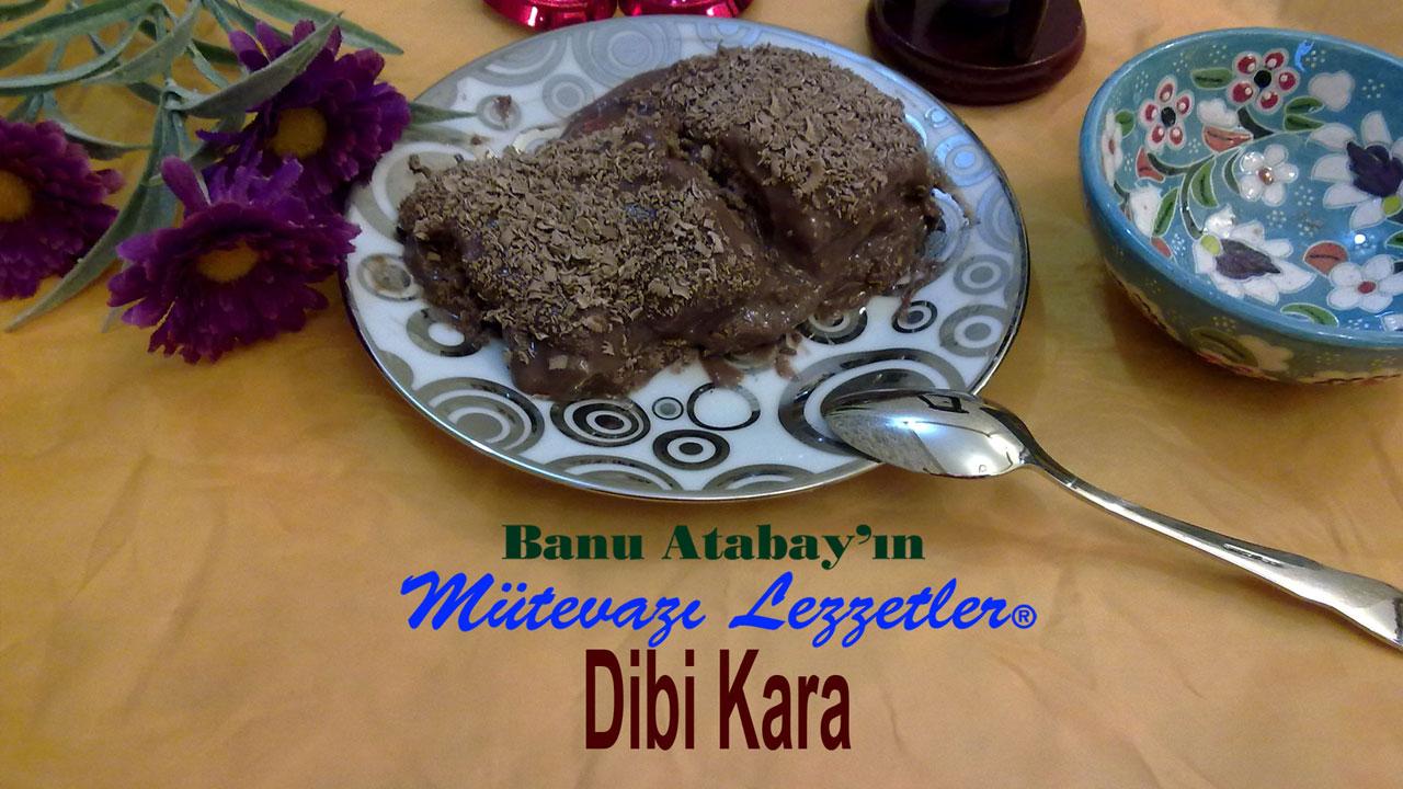 Dibi Kara (görsel)