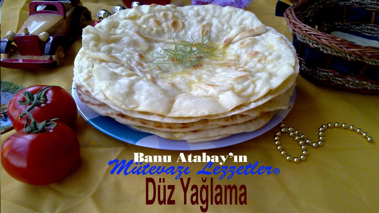 D�z Ya�lama (g�rsel)