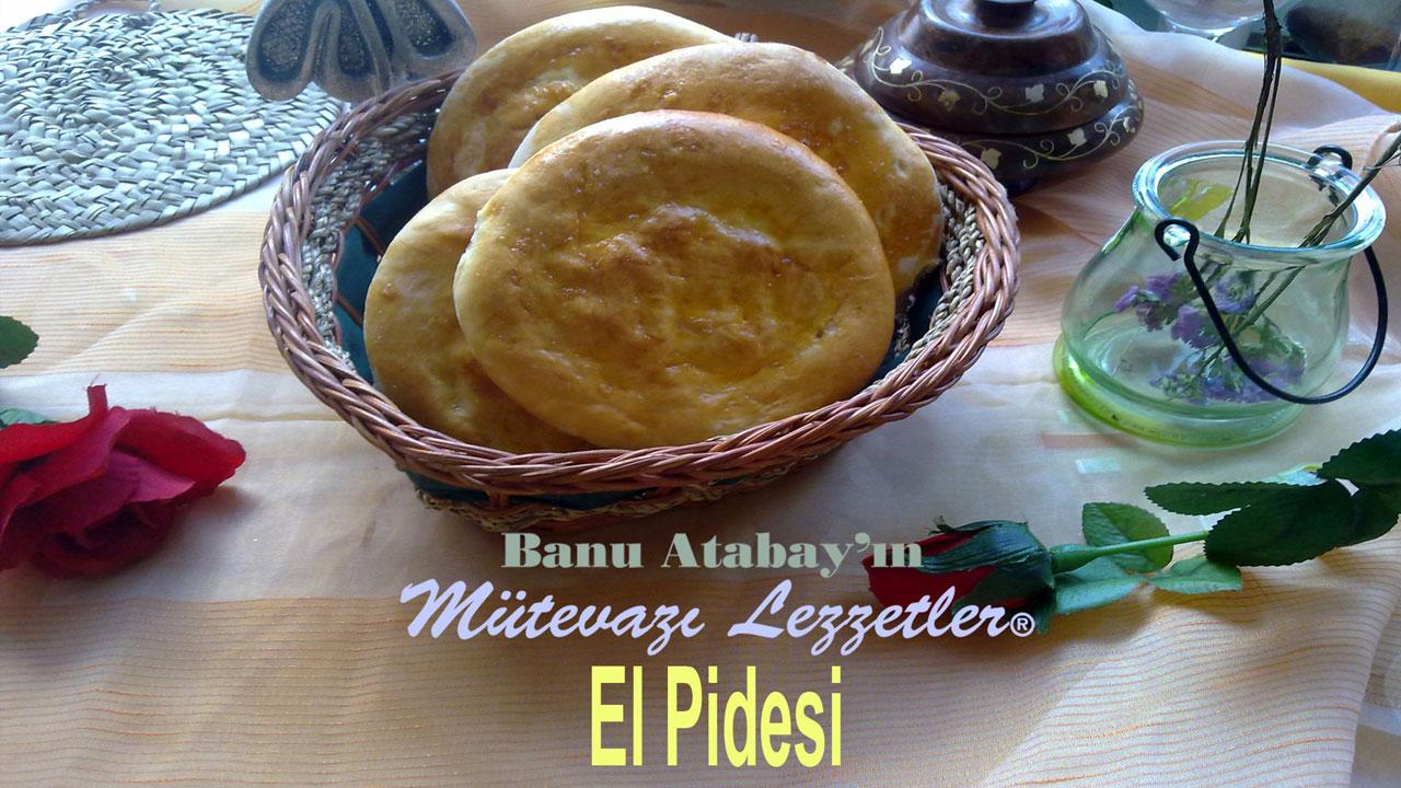 El Pidesi (görsel)