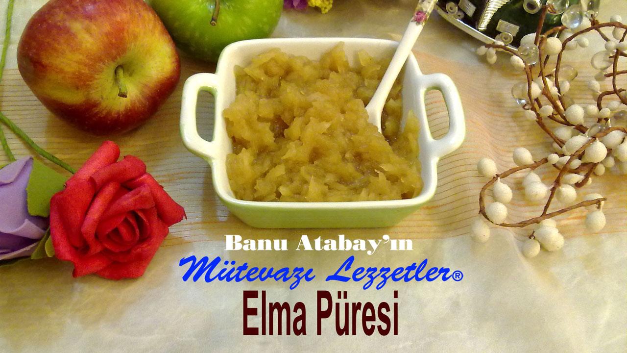 Elma Püresi (görsel)