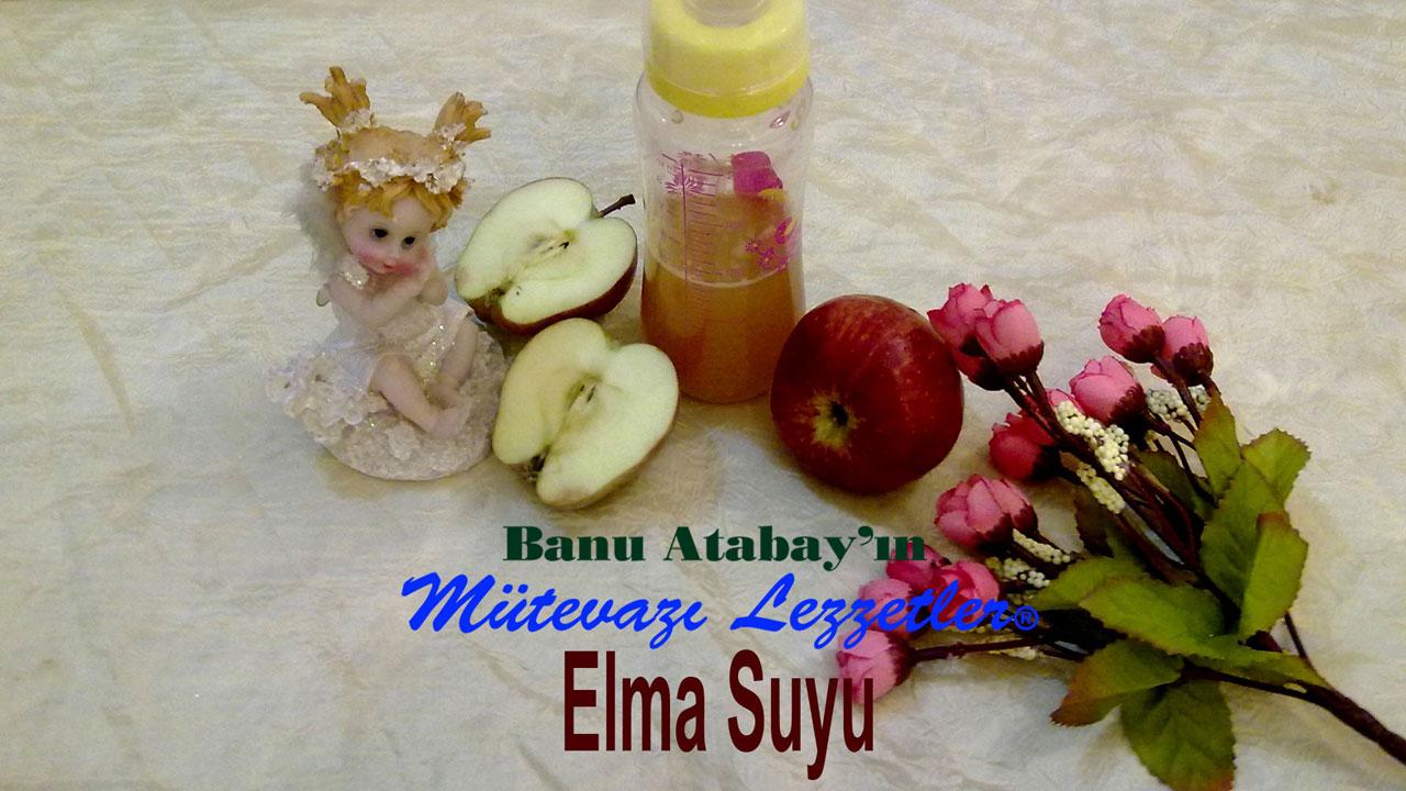 Elma Suyu (görsel)