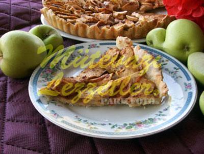 Elmalı Tart (görsel)