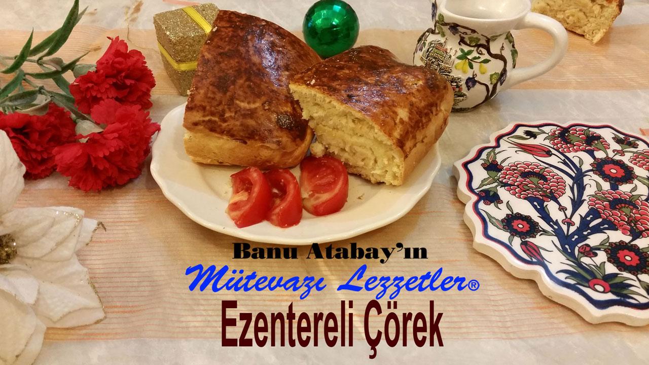 Ezentereli Çörek (görsel)