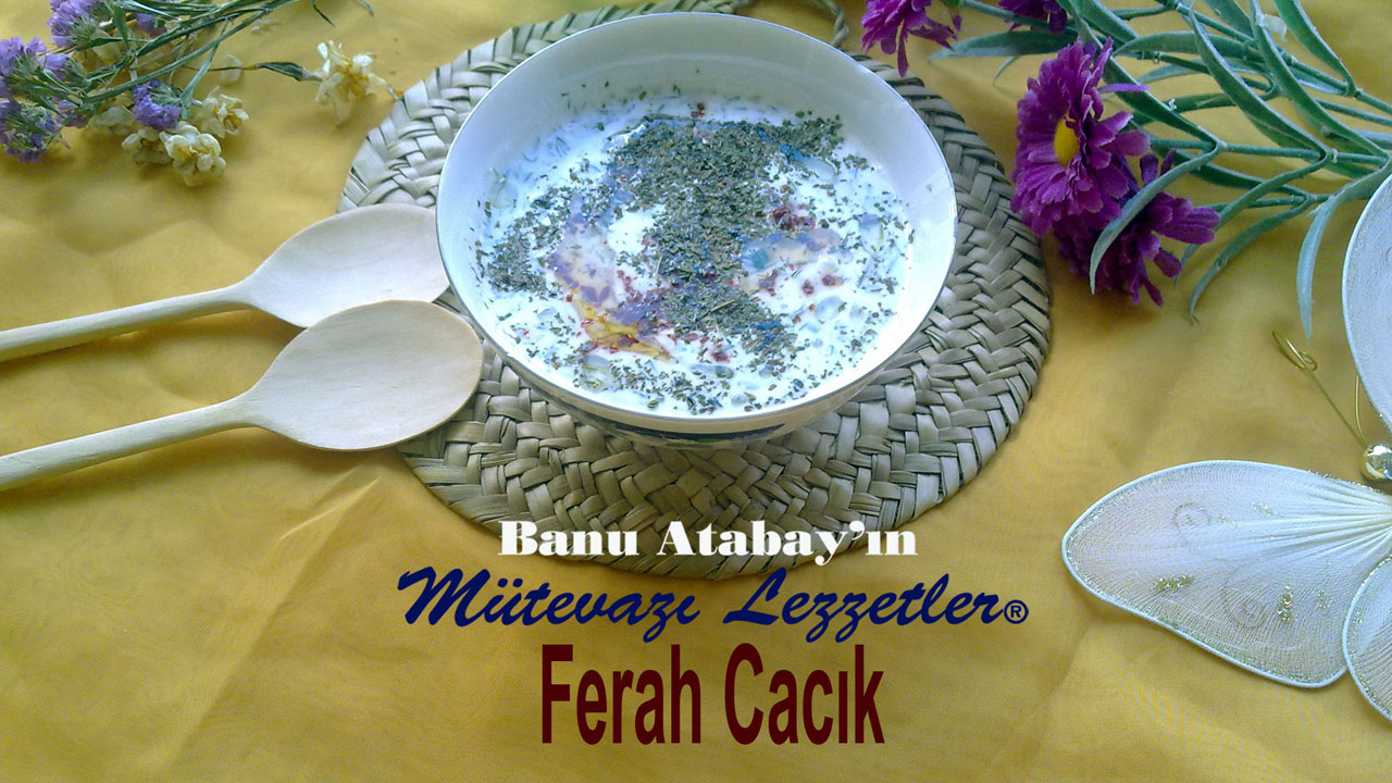 Ferah Cac�k (g�rsel)