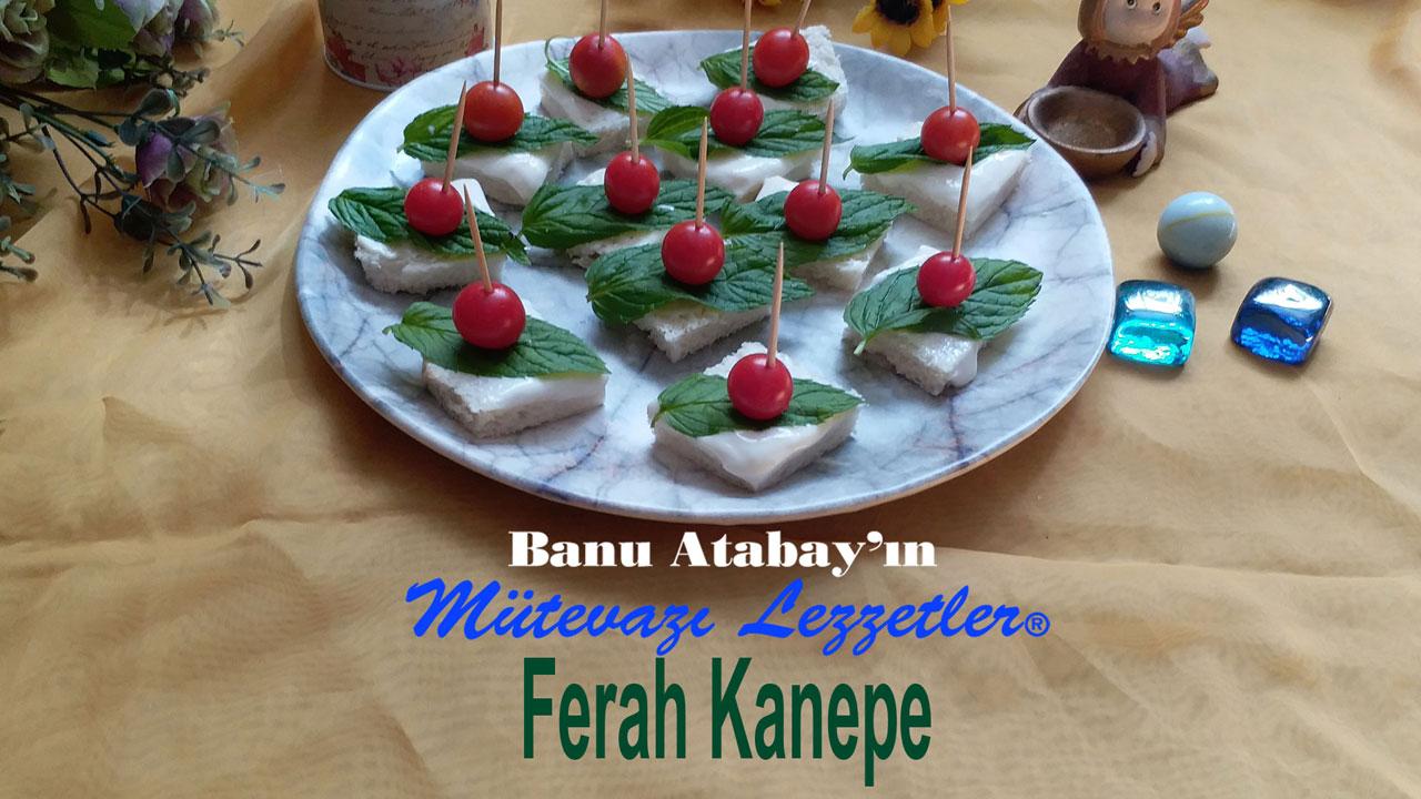 Ferah Kanepe (g�rsel)