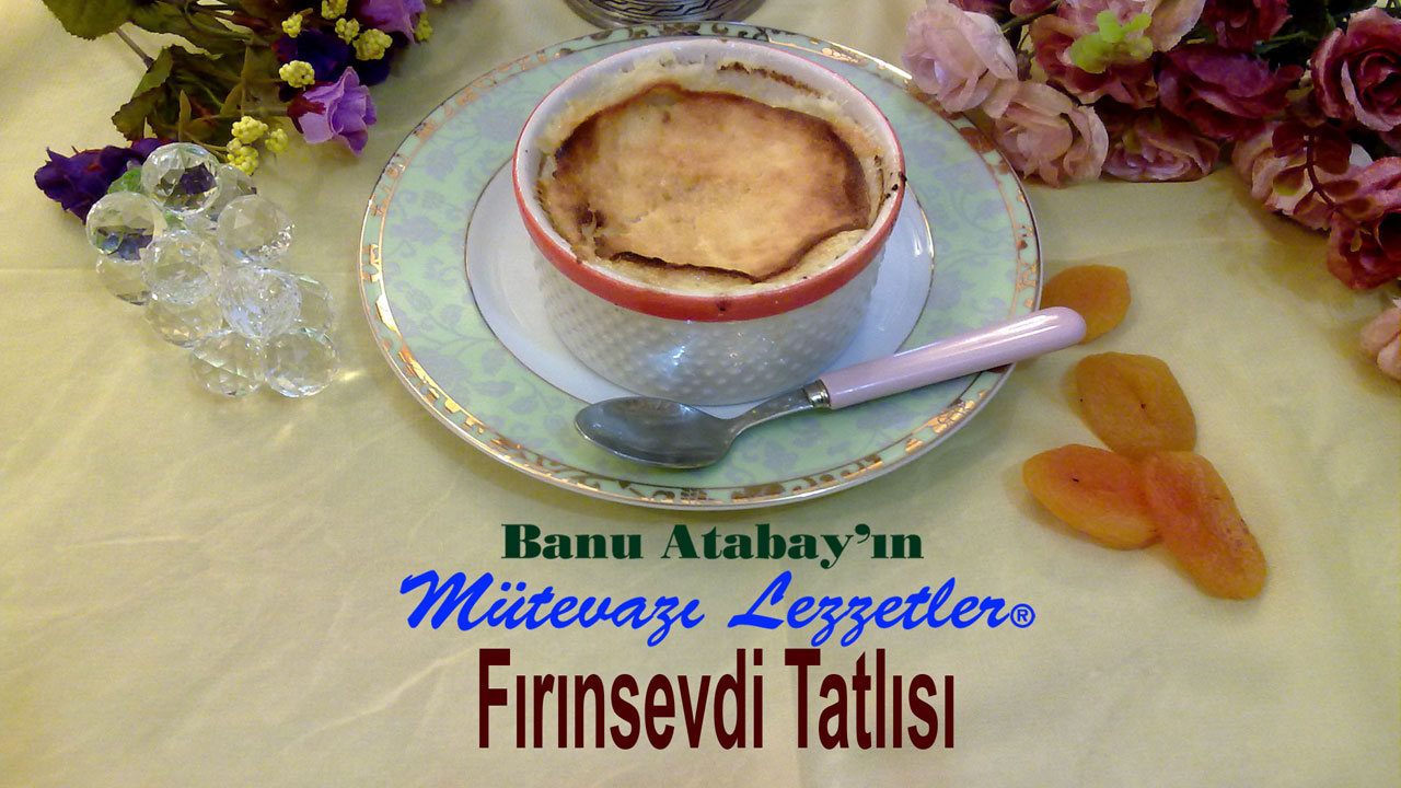 F�r�nsevdi Tatl�s� (g�rsel)