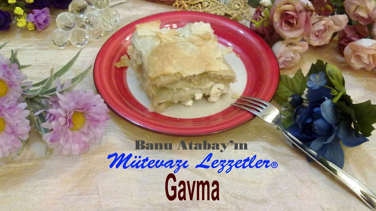 Gavma (görsel)