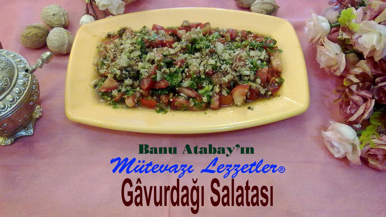 Gavurda�� Salatas� (g�rsel)