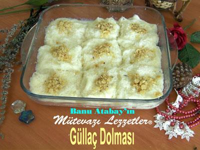 G�lla� Dolmas� (g�rsel)