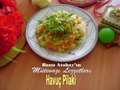 Havu� Pilaki (g�rsel)