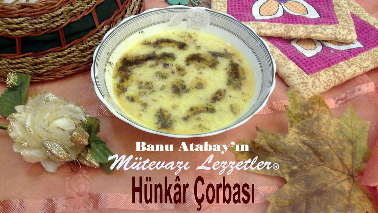Hünkar Çorbası (görsel)