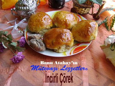 İncirli Çörek (görsel)