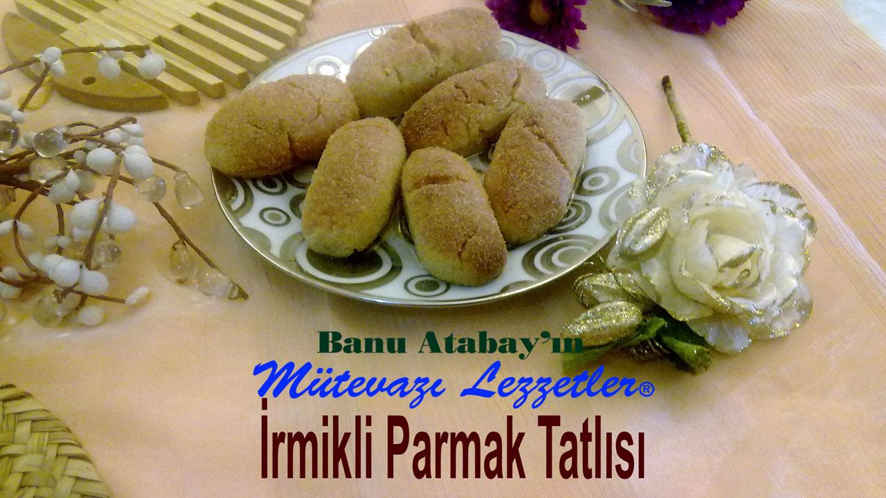 �rmikli Parmak Tatl�s� (g�rsel)