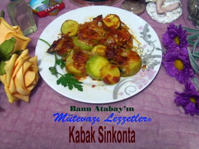 Kabak Sinkonta (görsel)