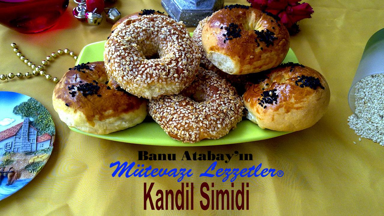 Kandil Simidi (görsel)