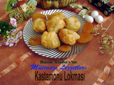 Kastamonu Lokmasý (görsel)