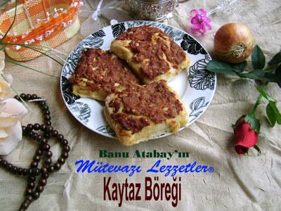 Kaytaz Böreði (görsel)