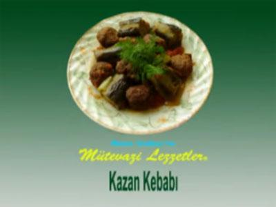Kazan Kebabı (görsel)