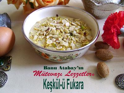 Keþkül-ü Fukara (görsel)