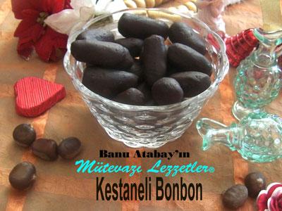 Kestaneli Bonbon (görsel)