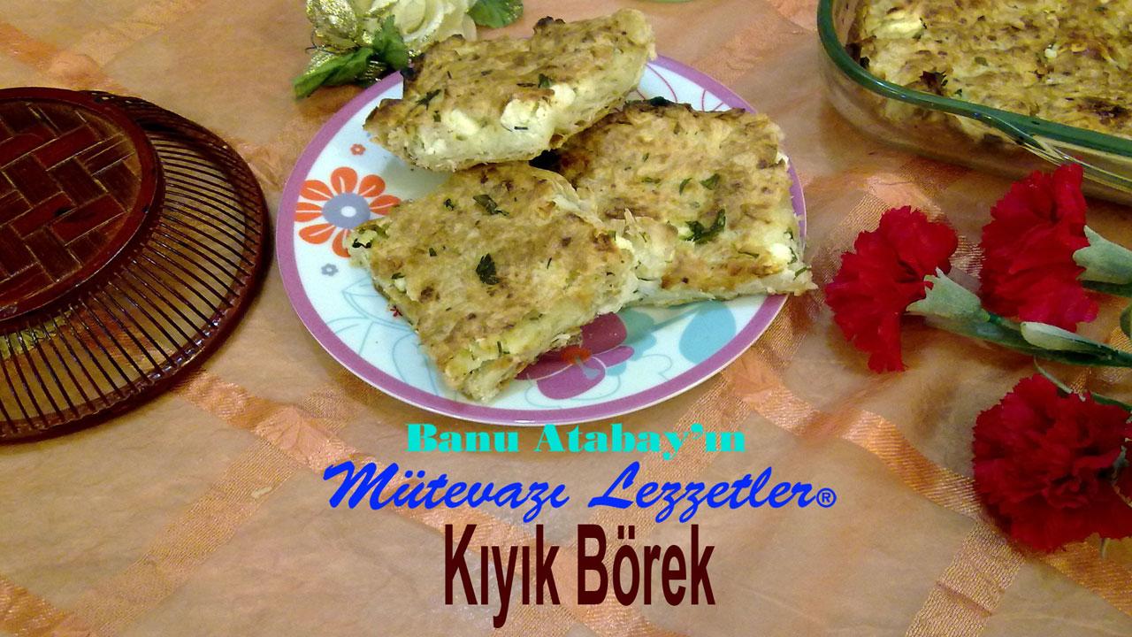 K�y�k B�rek (g�rsel)