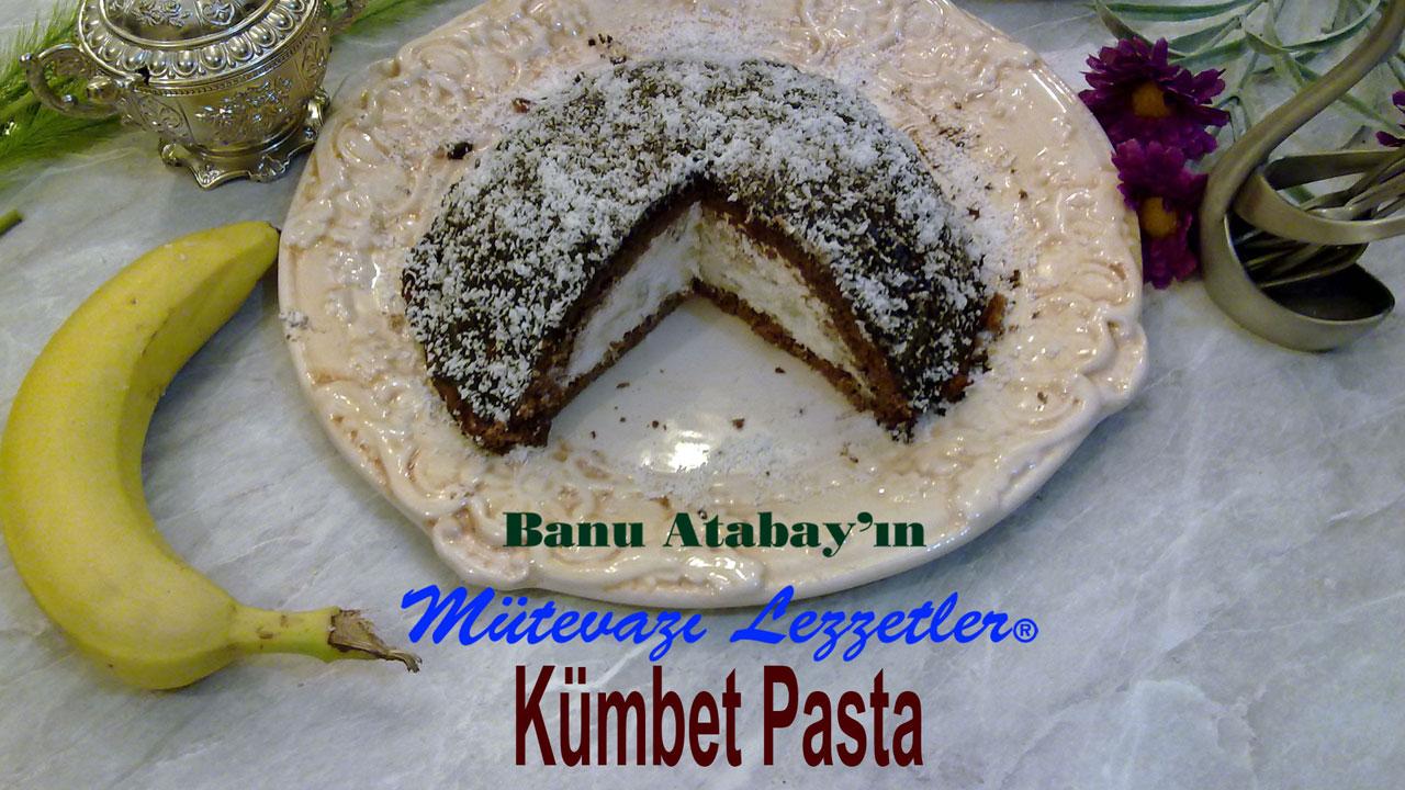 Kümbet Pasta (görsel)