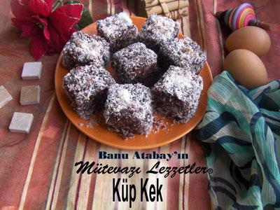 Küp Kek (görsel)