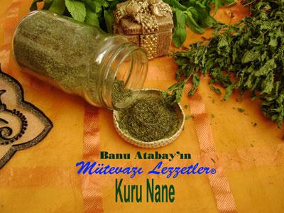 Kuru Nane (görsel)