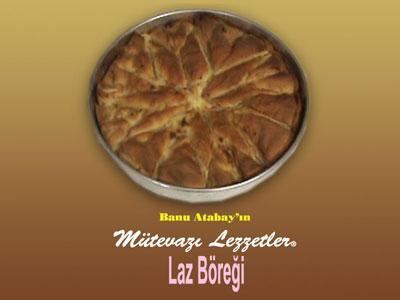 Laz B�re�i (g�rsel)