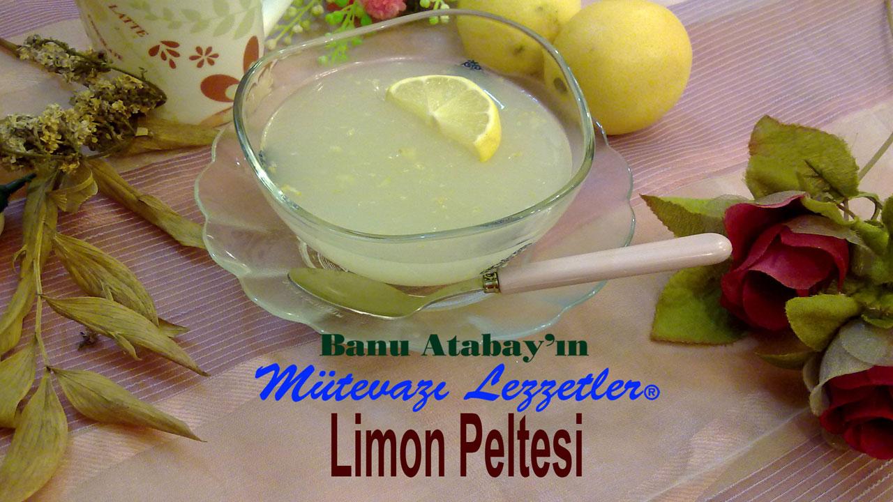 Limon Peltesi (görsel)