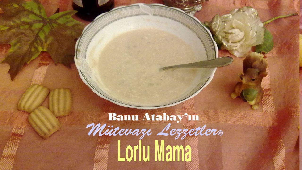 Lorlu Mama (görsel)