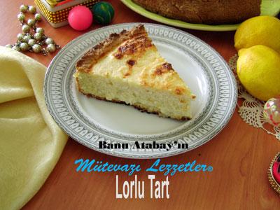 Lorlu Tart (görsel)